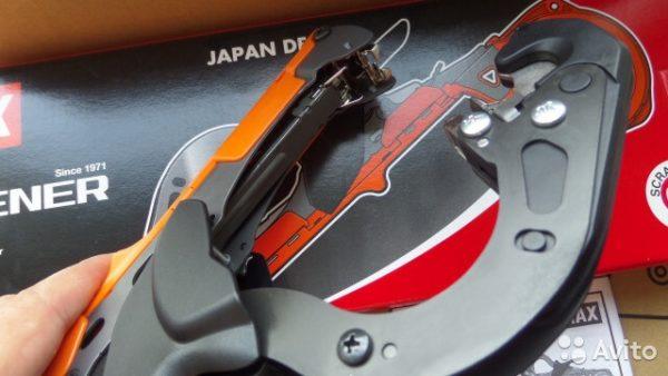 Тапенер Tapener Max HT-R Япония