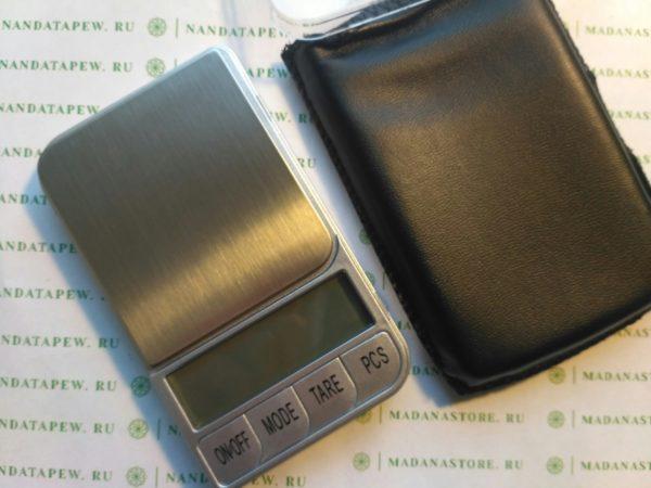 Электронные карманные весы ВП-1