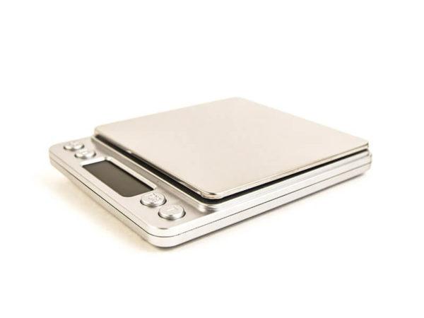 Электронные карманные весы ВП-3