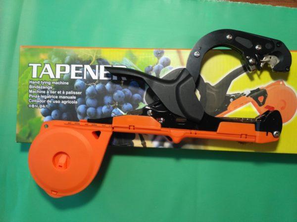 Тапенер подвязчик ТАП-4