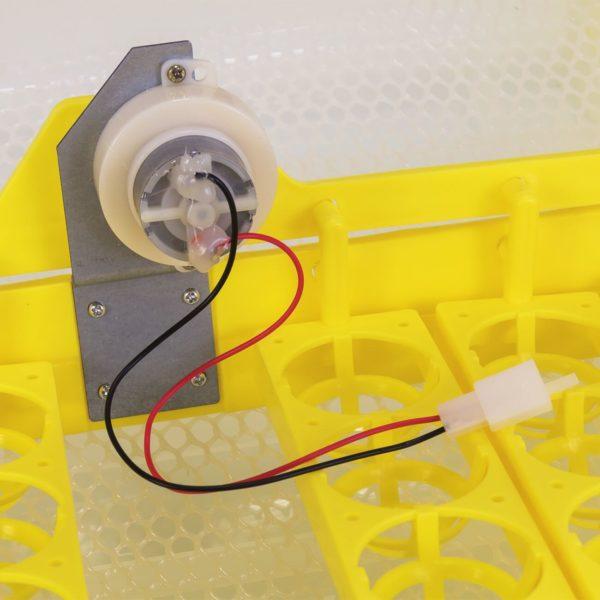 Инкубатор для яиц автоматический И 48-3