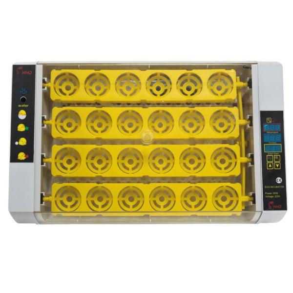 Инкубатор для яиц автоматический И-24-1