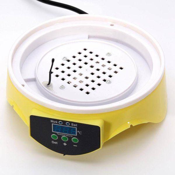 Инкубатор для яиц Мини-7