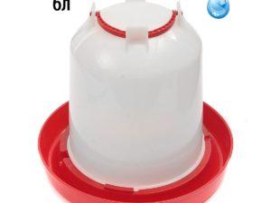 Вакуумная поилка ВП-6 на 6 литров