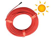 Нагревательный кабель (шнур)