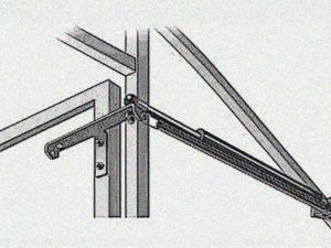 Термоприводы для теплиц