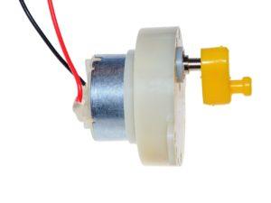 Мотор для инкубаторов серии MT3-12V