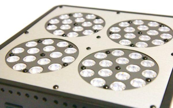 Фитолампа Apollo4 LED 180W