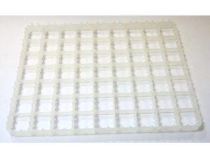 Лоток для индюшиных и утиных яиц (на 63 яица)