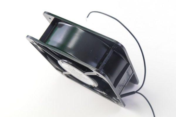 Осевой вентилятор корпусной 150х150×50мм 220Вольт