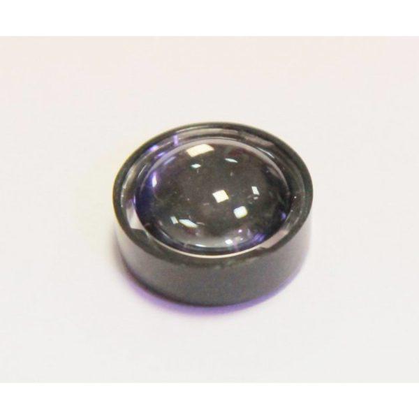 Линза 19.5мм для светодиодов 1-3W №4 (60 градусов)