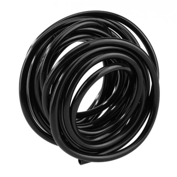 Шланг ПВХ черный 10 мм