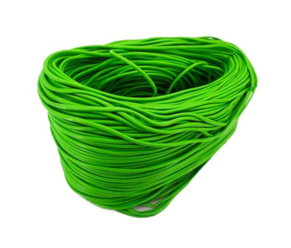 Кембрик — агрошнурок ПВХ для подвязки 170м. 3 мм.