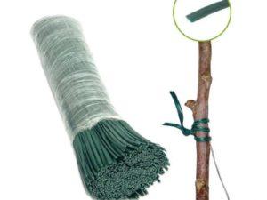 Кембрик для подвязки биоразлагаемый 10см — 1000шт.