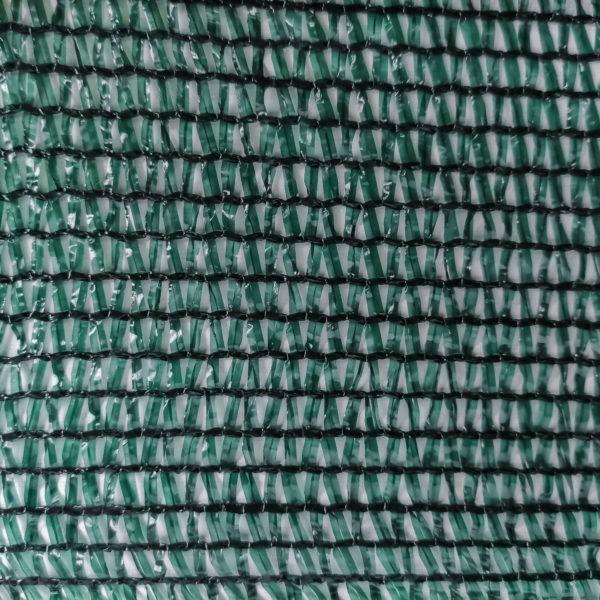 Затеняющая сетка 55% 4х8м (фасованная)