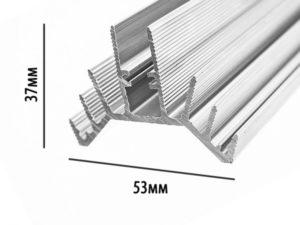 Профиль алюминиевый минифермер