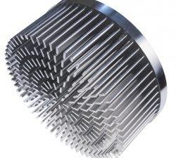 Радиатор для PCB 18×3