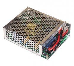 Блок питания 13,5А с функцией UPS. Мощность 160 Ватт.