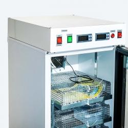 Инкубатор профессиональный NBF-200