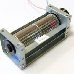 Тангенциальный вентилятор 90х30мм (12в)