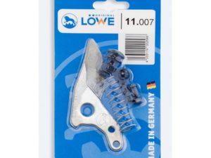 11.007 Комплект запасных частей к секаторам LOWE серии 11
