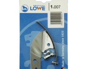 1.007 Комплект запасных частей к секаторам LOWE