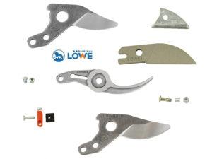 Запасные части для инструмента LOWE Германия