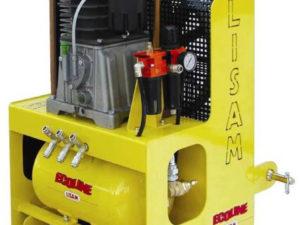 Пневматический компрессор LISAM ECOLINE 600