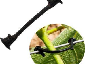 Крючки для подвязки растений 100 шт.